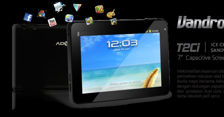 Herdiansyah 10 Tablet Android Harga Murah Di Bawah 1 Juta