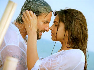 deepika padukone wet in race 2