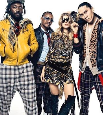Black Eyed Peas - Fergalicious