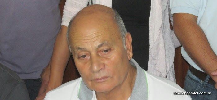 Gerónimo Venegas