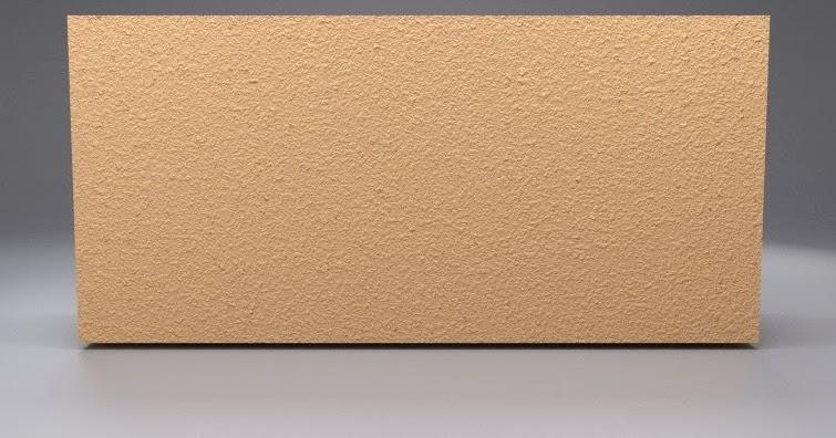 Stucco Material III
