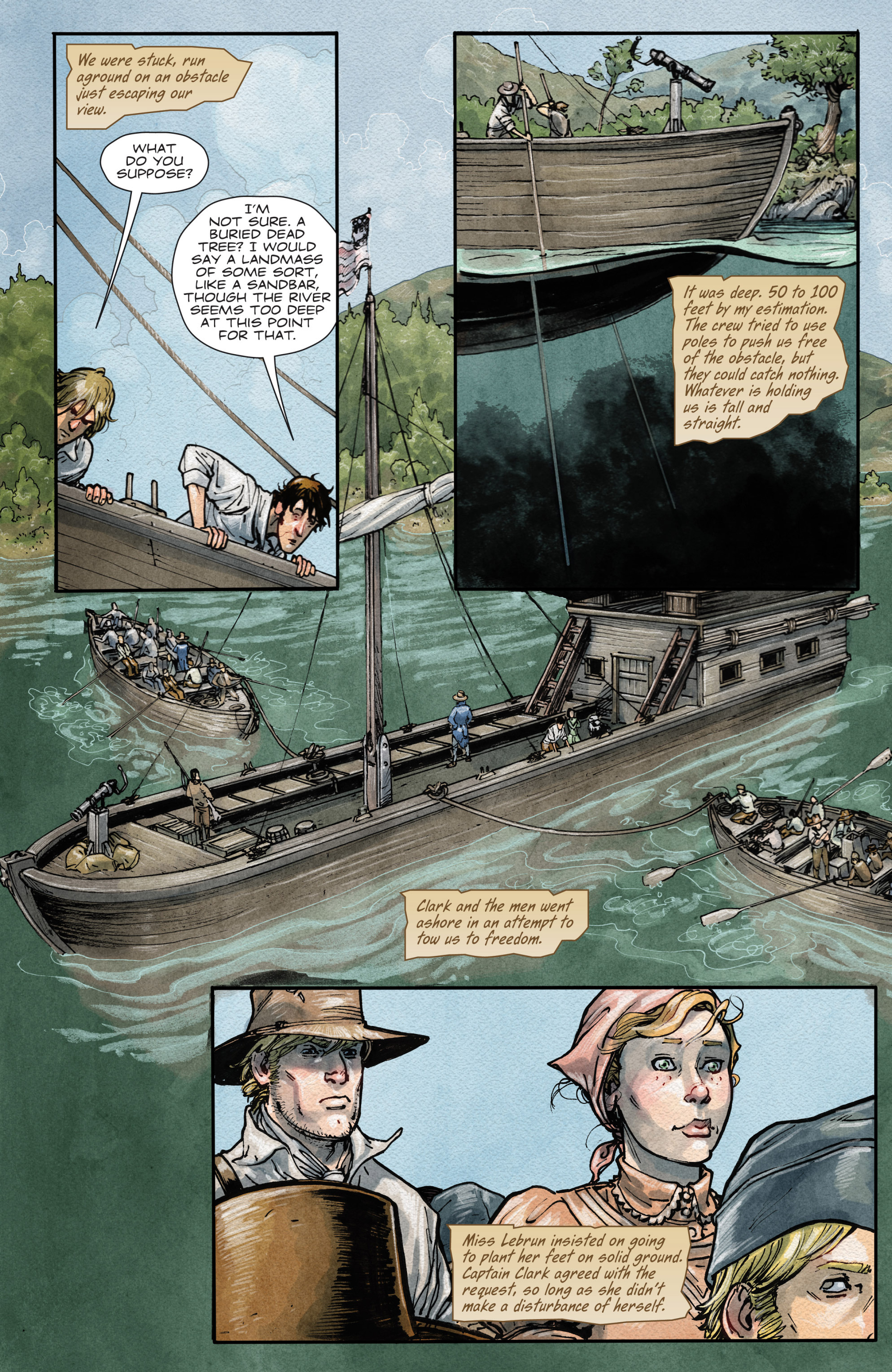 Manifest Destiny #_TPB_2 #42 - English 15