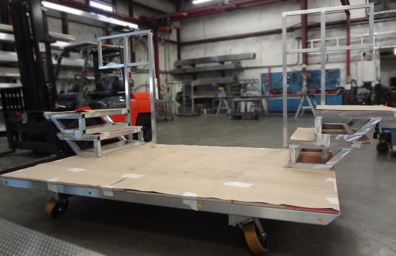 Mitsubishi Cement Plant : Bricking solutions inc bedding cart for mitsubishi cement