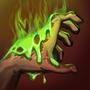 Poison Sting, Dota 2 -  Venomancer Build Guide