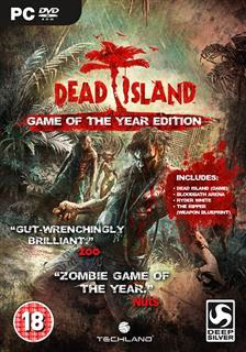 Dead Island Game Of The Year Edition   PC