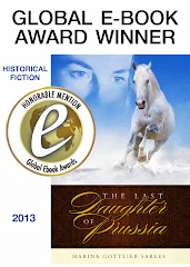 Winner Global E Book Award