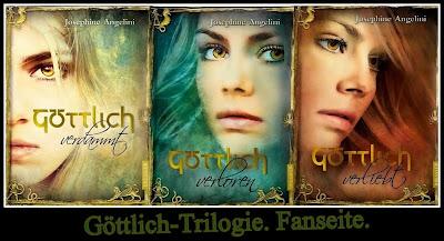 Die Göttlich-Trilogie Fanseite