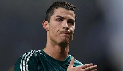 Jika Aku Menjadi : Cristiano Ronaldo