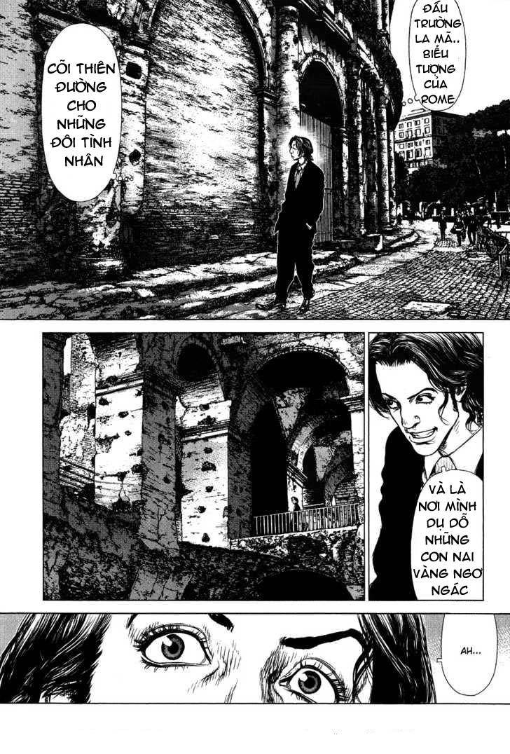 Sun-Ken Rock chap 48 Trang 11 - Mangak.info