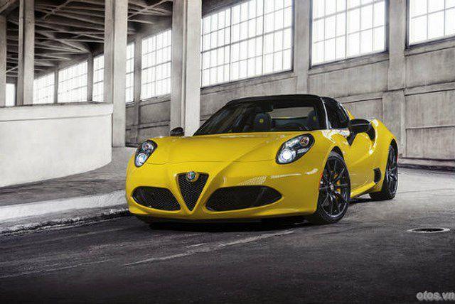 6 mẫu xe hơi giá rẻ nhưng có thiết kế siêu đẹp