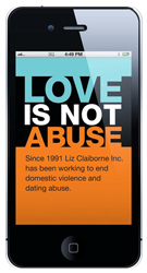 loveisnotabuse 4 Mobile Apps for Parents of Teens and Tweens