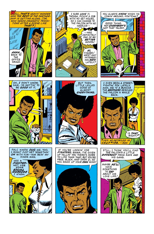 Captain America (1968) Issue #157 #71 - English 7