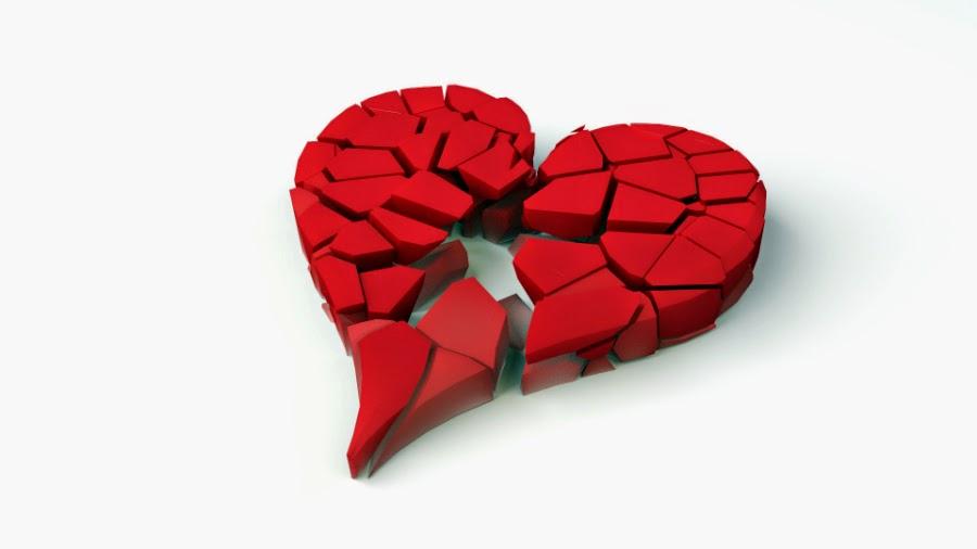 Las 10 Peores Cosas que te Pueden Pasar en San Valentin