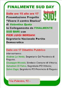 Presentazione del progetto di Valentina Spata: Vivere il Centro Storico.