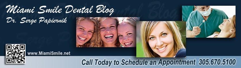 Miami Smile Dental Blog