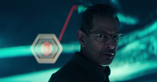 INDEPENDENCE DAY: RESURGENCE official trailer tells of the next epic battle between Earth and the aliens