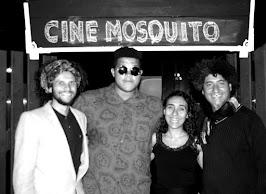 FOTOS DO CINE MOSQUITO 69