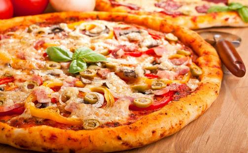 Resep pizza dan cara membuatnya