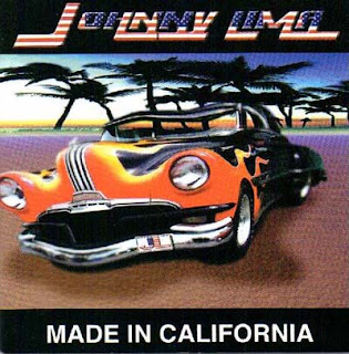 Johnny Lima - Made In California (2003)