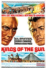 Watch Kings of the Sun Online Free 1963 Putlocker