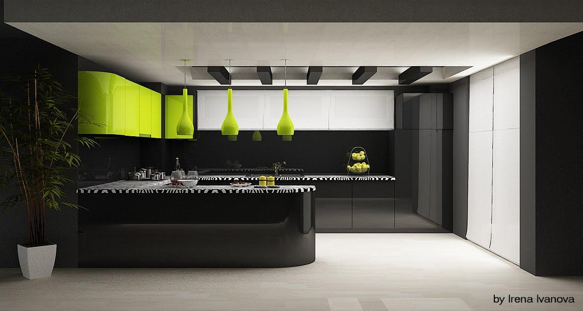 Истерия дизайн интериор и мебели