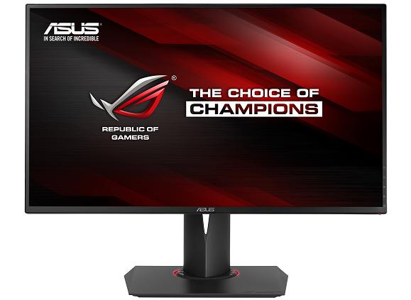 ASUS ROG Swift PG278Q Gaming Monitor