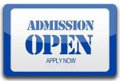 Admissions OPEN now !