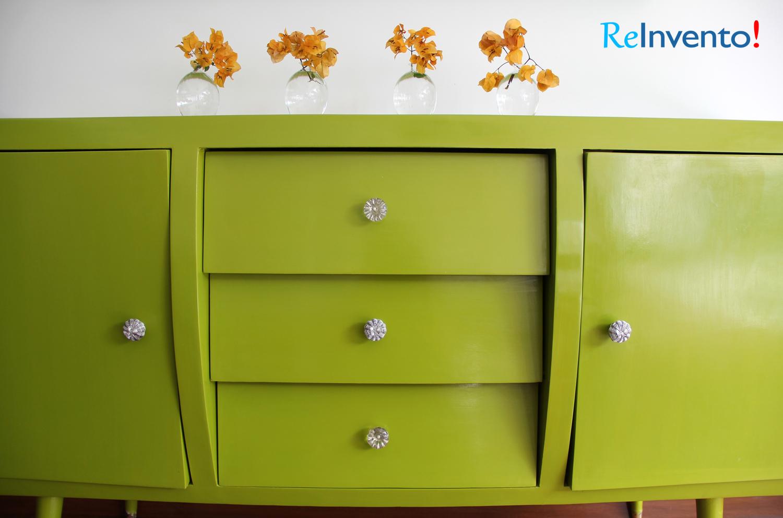 Muebles de diseño a la venta!!!   ReInvento Muebles