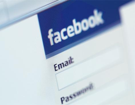 Facebook: su memoria infinita puede ser un riesgo