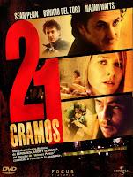 O21 Gramos