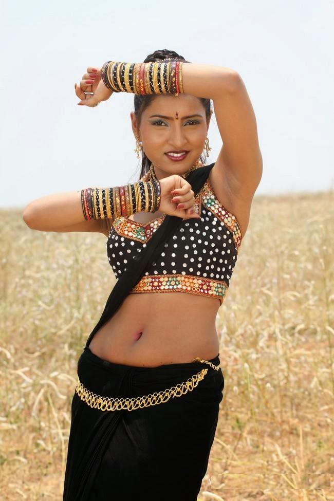 Hot Armpit Photos of South Indian Actress