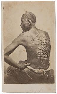 Runaway Slave Gordon