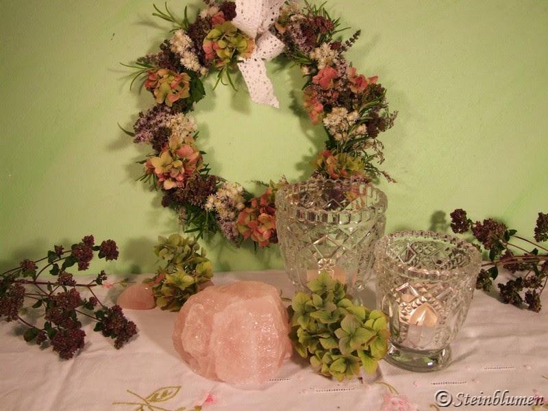 Blumenwerksatt