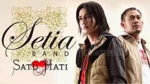 Lirik Dan Kunci Gitar Lagu Setia Band - Dusta