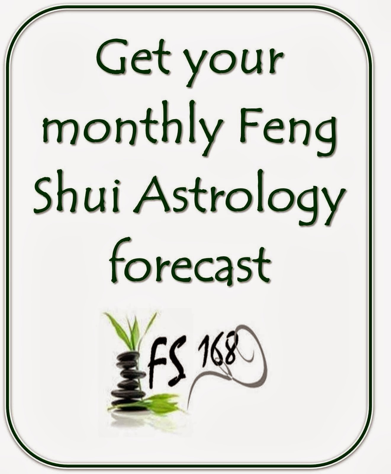 FREE Astrology Monthly