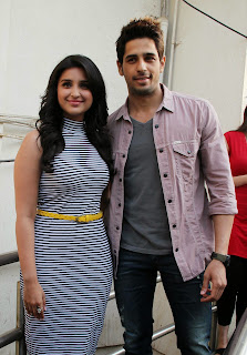 Parineeti Chopra at Hasee Toh Phasee First Look Launch Stunning Beauty