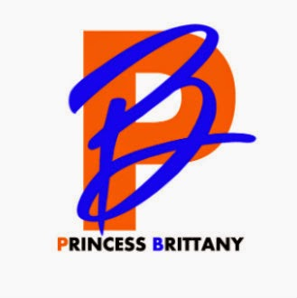 Princess Brittany Makeup