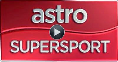 Watch Live Astro Supersport