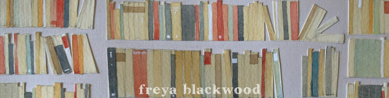 Freya Blackwood