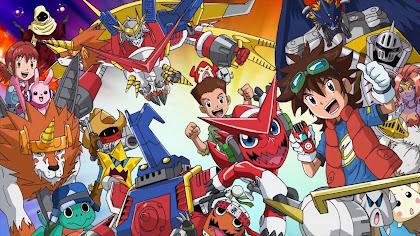 Digimon Xros Wars Todos os Episódios Online