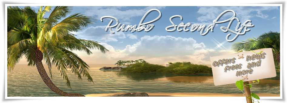 Rumbo SecondLife