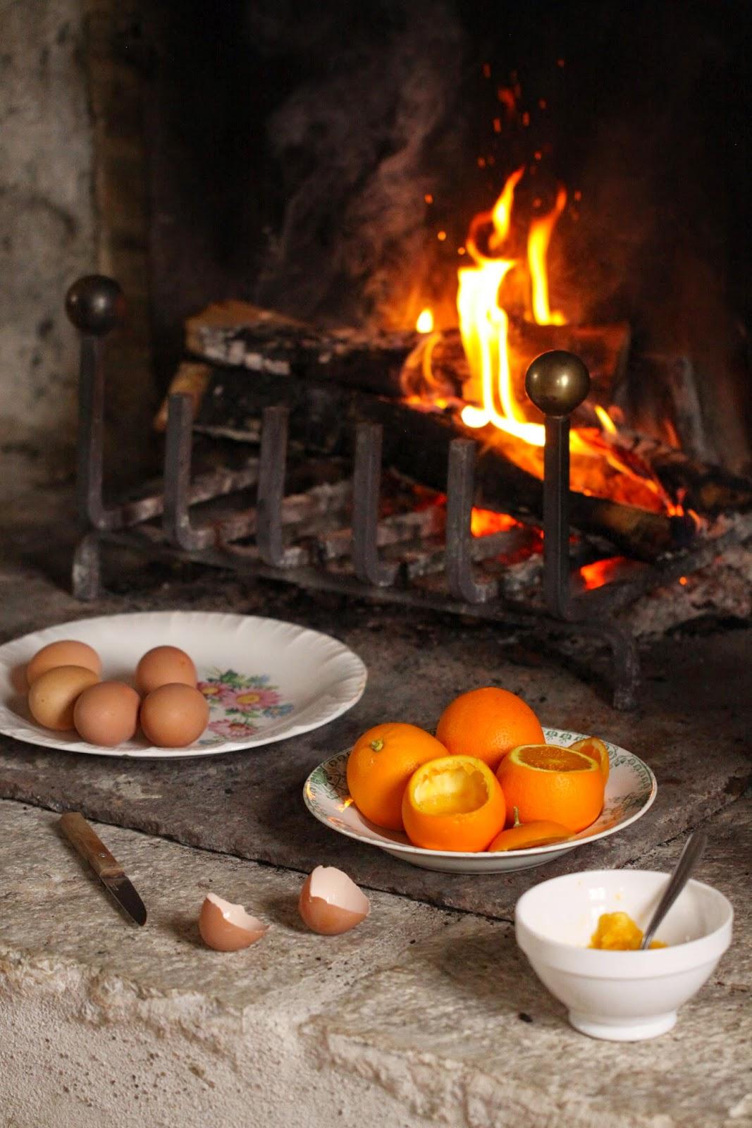 dans la cuisine de sophie livre cuisiner avec le feu. Black Bedroom Furniture Sets. Home Design Ideas
