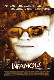 Watch Infamous (2006) movie free online