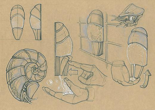 Формообразование в промышленном дизайне