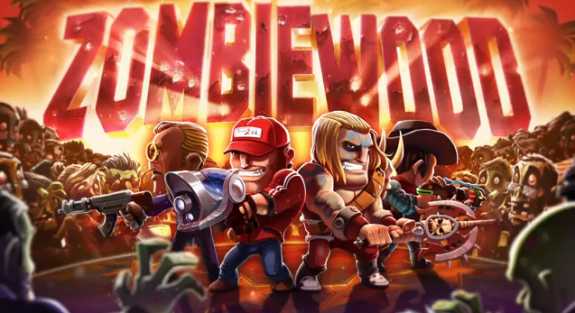 Zombiewood – Zombies in L.A! v1.5.0 Apk Data Files (Mod Unlimited ...