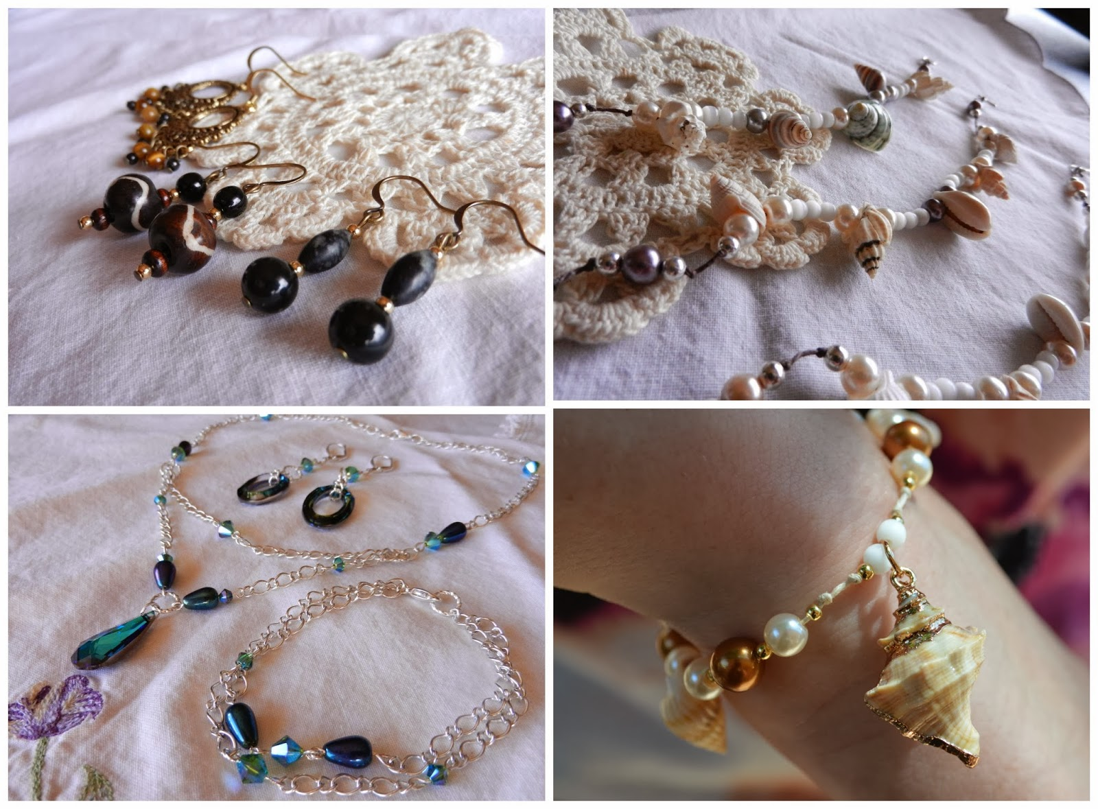 clearance jewelry sets