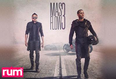 Don Omar Wisin Yandel Daddy Yankee Mas Flow 3 2014