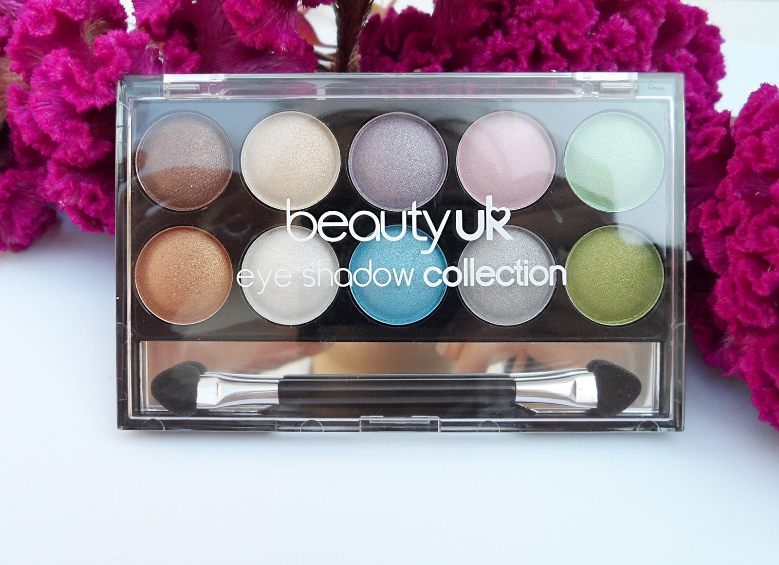 pastel eyeshadows swatches pictures beauty uk cosmetics