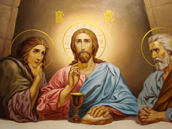 Взгляд на Церковь Христову через Таинство Евхаристии