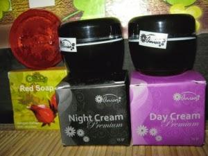 Cream Anisa Premium